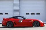 Ferrari 599XX: O bijuterie dezvaluita10081