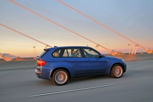 Preturile pentru BMW X5 M si X6 M s-au scurs pe internet10076