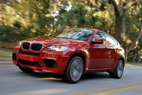 Preturile pentru BMW X5 M si X6 M s-au scurs pe internet10077