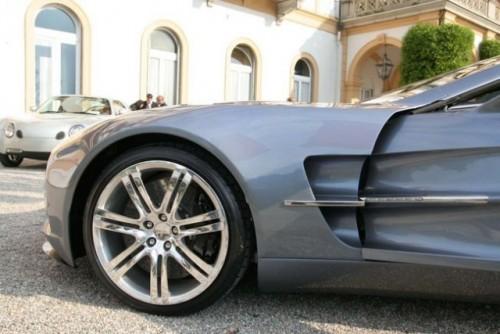 Aston Martin One-77 a castigat premiul de design in Italia10066