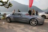 Aston Martin One-77 a castigat premiul de design in Italia10065