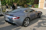 Aston Martin One-77 a castigat premiul de design in Italia10071
