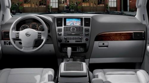Nissan anunta preturile pentru Armada10062