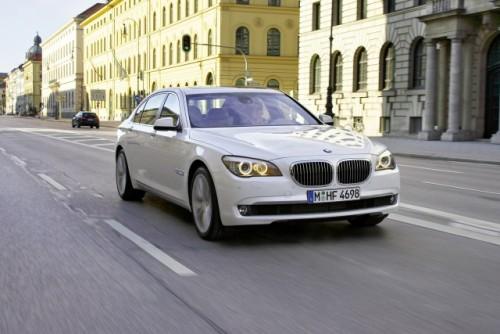 Prezentare completa la BMW 760i si BMW 760Li10053
