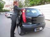 EXCLUSIV: Vedete si masini - Lavinia Stoica10047
