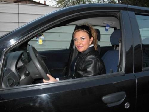 EXCLUSIV: Vedete si masini - Lavinia Stoica10050
