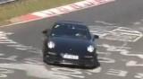 VIDEO: Viitorul Porsche 911 spionat10043