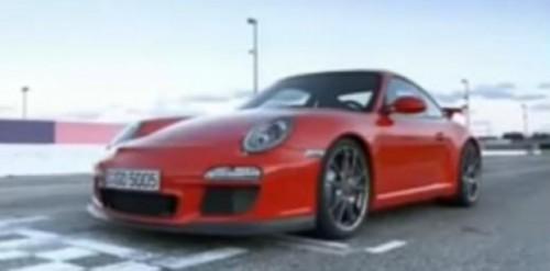 VIDEO: Porsche 911 GT310041