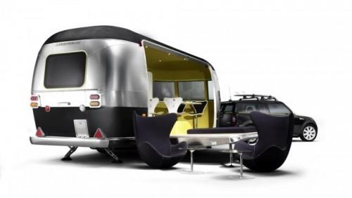 Conceptul Mini Cooper S Clubman Airstream10017