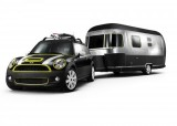 Conceptul Mini Cooper S Clubman Airstream10022