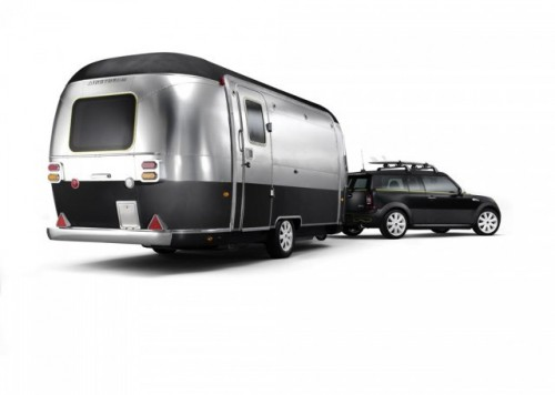 Conceptul Mini Cooper S Clubman Airstream10023