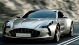 Conceptul Aston Martin One-77 va debuta in Italia10009