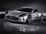 Conceptul Aston Martin One-77 va debuta in Italia10011