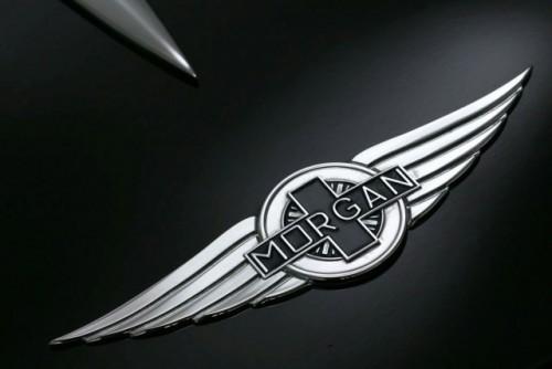 Morgan sarbatoreste 100 de ani cu Aero SuperSports10003