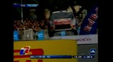"VIDEO: Gymkhana ""dansat"" de profesionisti9989"