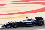 A doua sesiune de antrenamente: Rosberg revine in top la Sakhir9982