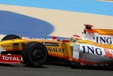 A doua sesiune de antrenamente: Rosberg revine in top la Sakhir9984