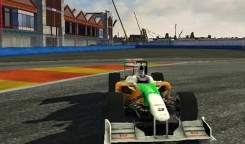 Codemasters au dezvelit noua generatie de jocuri de Formula 19979
