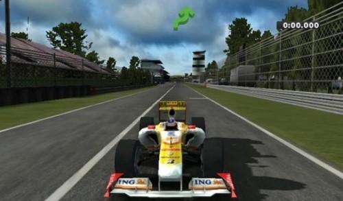 Codemasters au dezvelit noua generatie de jocuri de Formula 19980