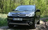Am testat Citroen C-Crosser!9958