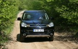 Am testat Citroen C-Crosser!9964