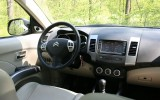 Am testat Citroen C-Crosser!9975