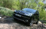 Am testat Citroen C-Crosser!9957