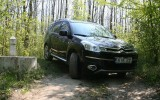 Am testat Citroen C-Crosser!9959
