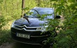 Am testat Citroen C-Crosser!9965