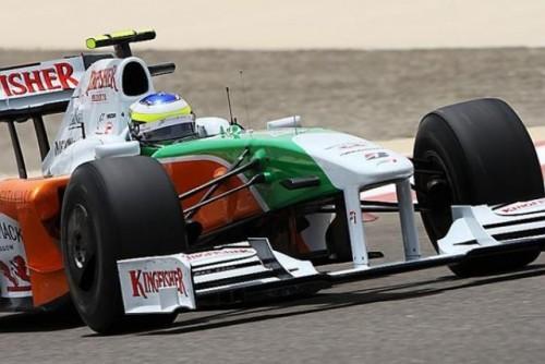 Trulli va pleca din Pole Position la Bahrain9953
