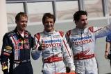 Trulli va pleca din Pole Position la Bahrain9950