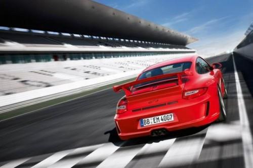 Porsche 911 GT3 mai rapid ca Nissan GT-R?9916