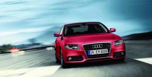 Audi A4 2.0 TDIe va costa 30.800 euro9900