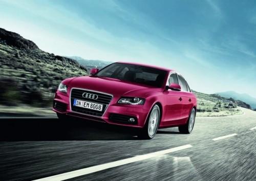 Audi A4 2.0 TDIe va costa 30.800 euro9901