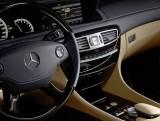 Mercedes isi sarbatoreste aniversare cu numarul 100 cu un CL500 special9898