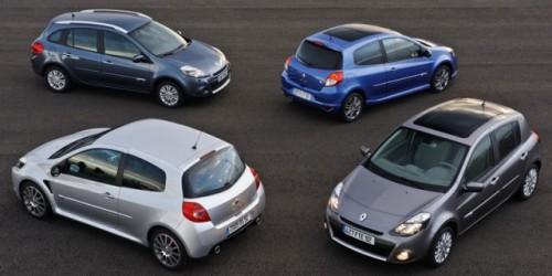 Oficial: Noul Renault Clio!9871