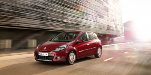 Oficial: Noul Renault Clio!9873