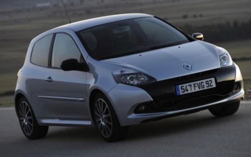 Oficial: Noul Renault Clio!9874
