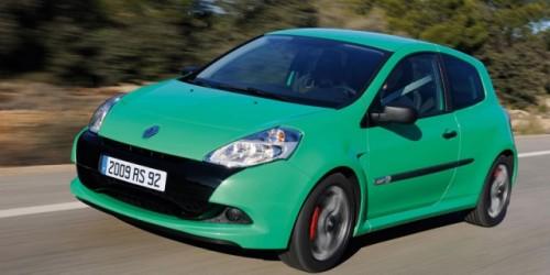 Oficial: Noul Renault Clio!9879