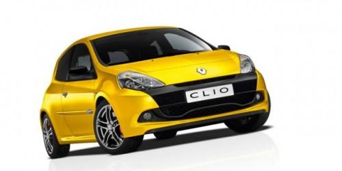 Oficial: Noul Renault Clio!9884