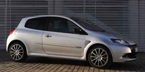 Oficial: Noul Renault Clio!9889