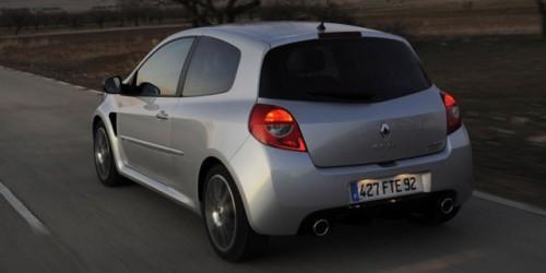 Oficial: Noul Renault Clio!9890
