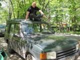 EXCLUSIV: Vedete si masini - Bogdan Uritescu9846