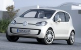 Volkswagen va produce conceptul Up in Slovacia9844