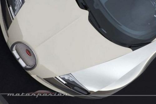 Iata noile modele Bugatti!9835