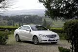 Mercedes E-Klasse Coupe, noi detalii9829