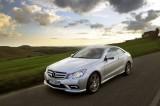 Mercedes E-Klasse Coupe, noi detalii9826