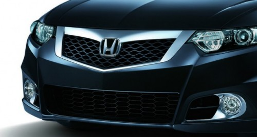 Honda prezinta conceptul Accord SR-99822