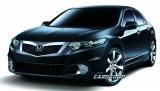 Honda prezinta conceptul Accord SR-99823