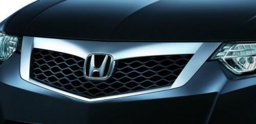 Honda prezinta conceptul Accord SR-99824